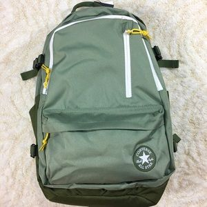 Converse Unisex backpack NWT
